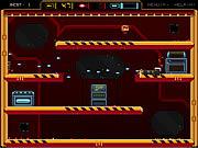 Mutant Alien Assault game