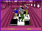 Jogar jogo grátis Purple Pit