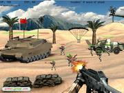 Fishing Island Defense game