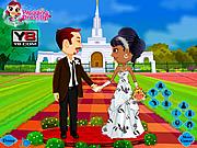 California wedding game