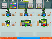 Factory Rush Game game