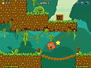 Qubed Mysterious Island game