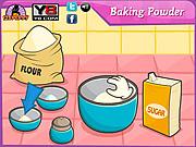 Chocolate Chip Banana Muffins game