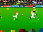 Play Rugger bugger Game