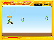 Play Rocket mx Game