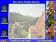 Beautiful view game
