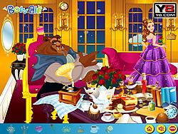 Bella Princess Story Game game