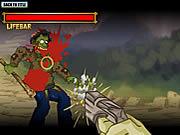 juego Zombie Erik