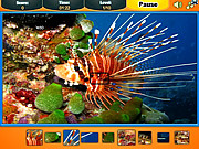 juego Ocean Pieces