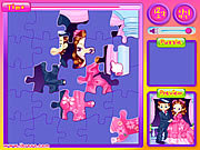 Sue Jigsaw Puzzle game