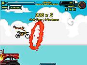 Risky Rider 6 game