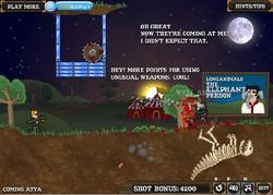 zombooka 3 game