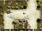 Firing Machine game