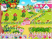 เล่นเกมฟรี Sue Gardening