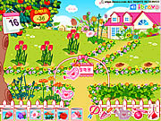 jeu Sue Gardening