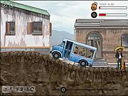 juego Prison Bus Driver