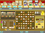 Sushi Delight game