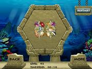 Island Jigsaw game