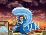 Avatar Fortress Fight 2 game