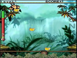 Monkey Fruits game