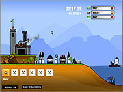 juego Sand Castle Game