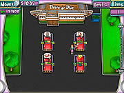 Play Roller rush Game
