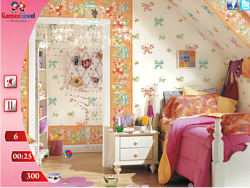 Mini Kids Room - Hidden Object game