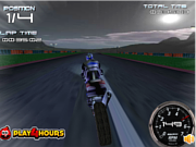 Moon Light Motorway game