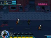 Spiel das Gratis-Spiel  Garrotte Zombies