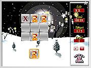 Christmas Memory Game game
