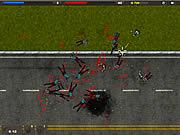 Zombie Week game