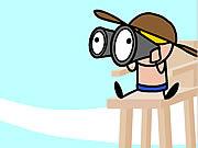 Watch free cartoon Boyscout 2: Lifeguard on Duty