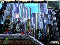 Heroes Evolution game