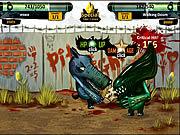 Rawr game