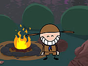 Watch free cartoon Boyscout 3: Camping in the Woods