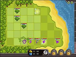 Symbiosis game