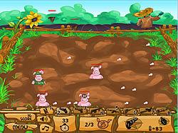 Pigmenator game