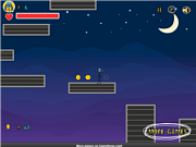 Stickma's Great Adventure game