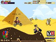 Hill Blazer Reloaded game