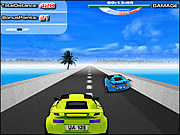 Extreme Racing 2 game