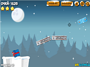 Snowball Siege 2 game