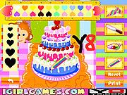 Yummy Dessert House game
