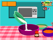 Delight Carrot Cake game