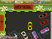 Guesthouse Car Park game