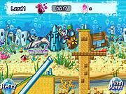 Spongebob Motocross 2 game