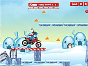 Gizmo Rush Adventure game