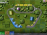เล่นเกมฟรี Railroad Shunting Puzzle 2
