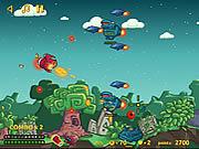 SpaceShip Game game