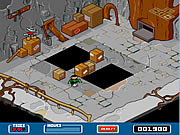 Play Escape mission Game