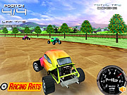 juego Rally Bugs Game